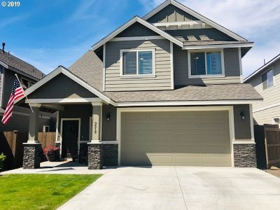 Bend Single Family Home For Sale: 3519 NE Crystal Springs Dr