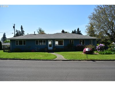 Vancouver Single Family Home For Sale: 9704 NW 24th Ave