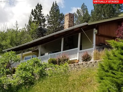 Grant County Single Family Home For Sale: 114 Lamford Rd