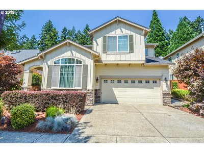 Hillsboro Single Family Home For Sale: 3741 NW 4th Ave