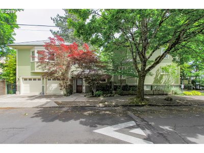 Multi Family Home For Sale: 2905 SE Madison St