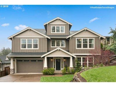 Single Family Home For Sale: 3094 Coeur D Alene Dr