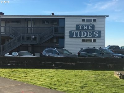 Seaside Condo/Townhouse For Sale: 160 The Tides Condo