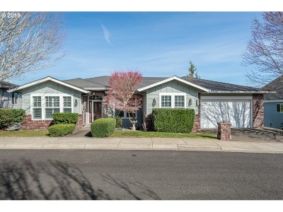 Beaverton Single Family Home For Sale: 19633 SW Cooperhawk Ct