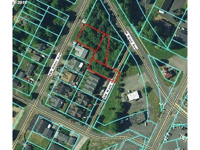 Warrenton Residential Lots & Land For Sale: SW Alder Ave