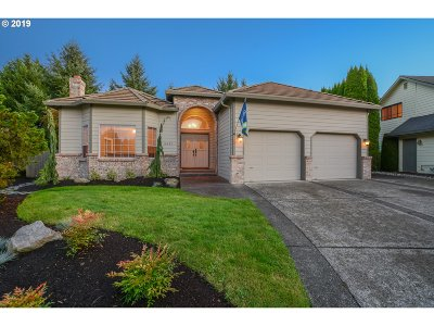 Vancouver Single Family Home For Sale: 16107 NE 21st St