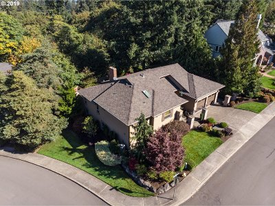 West Linn Single Family Home For Sale: 1900 Sunburst Ter