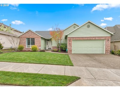 Happy Valley Single Family Home Pending: 9550 SE Goldfinch Way