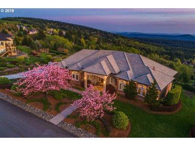 Brush Prairie Single Family Home For Sale: 24303 NE 124th Cir