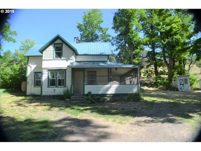 Grant County Single Family Home For Sale: 50253 Hwy 26