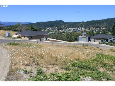Sutherlin Residential Lots & Land For Sale: 875 Valley Vista St #17