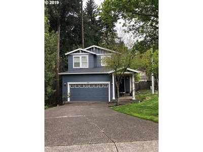 Gresham Single Family Home For Sale: 1961 SW 20th Ct