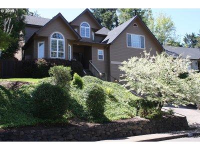 Eugene Single Family Home For Sale: 2524 Garfield St