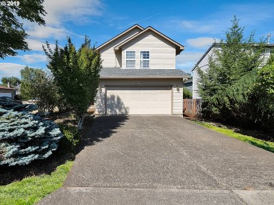 Beaverton Single Family Home For Sale: 571 SW 174th Ter