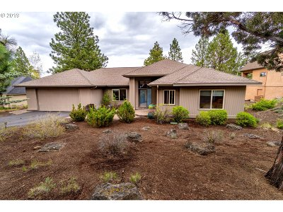 Bend Single Family Home For Sale: 3244 NW Melville Dr