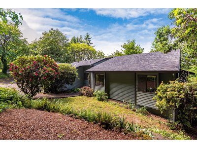 Oregon City Single Family Home For Sale: 517 Sunset St