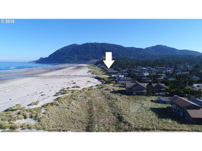 Manzanita Residential Lots & Land For Sale: Ocean Rd