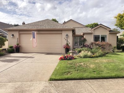 Tigard Single Family Home For Sale: 12719 SW Overgaard St