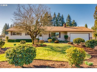 Damascus, Boring Single Family Home Bumpable Buyer: 28750 SE Haley Rd