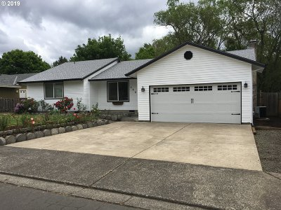 Beaverton Single Family Home For Sale: 5404 SW 187th Ave