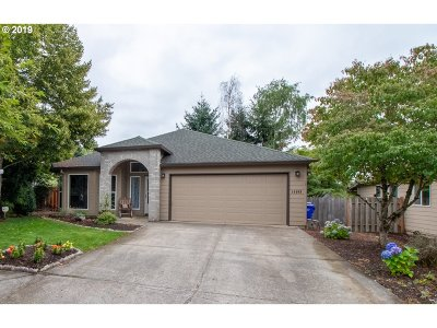 Oregon City Single Family Home For Sale: 14468 Talawa Dr