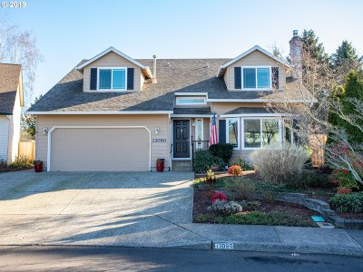 Single Family Home For Sale: 13090 SW Laurmont Dr
