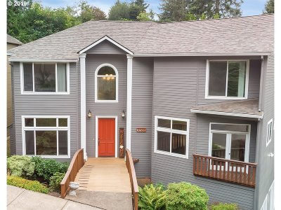 West Linn Single Family Home For Sale: 5128 Firwood Dr