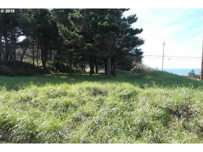 Gold Beach OR Residential Lots & Land For Sale: $85,000