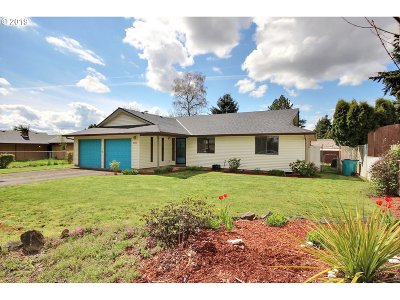 Vancouver Single Family Home For Sale: 8134 NE 30th Ave