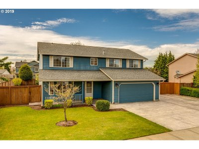 Vancouver Single Family Home For Sale: 10008 NE 145th Ave