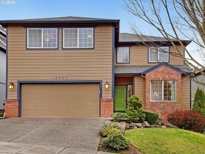 Beaverton OR Single Family Home For Sale: $529,900