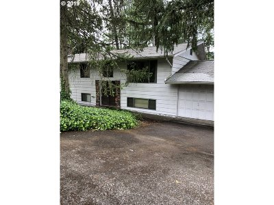 Single Family Home For Sale: 4722 Brookwood St