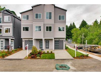 Beaverton Single Family Home For Sale: 17847 SW Rudolph Ln