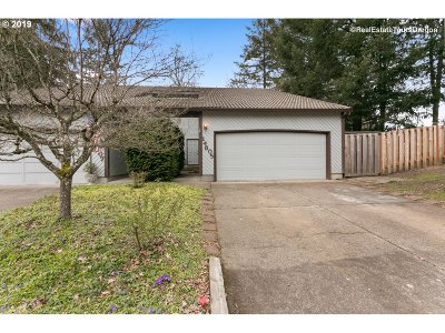 Tigard Single Family Home For Sale: 14805 SW 109th Ave