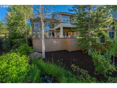 Bend Single Family Home For Sale: 19560 Painted Ridge Loop