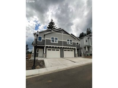 Washougal Single Family Home For Sale: 1701 N 23rd St
