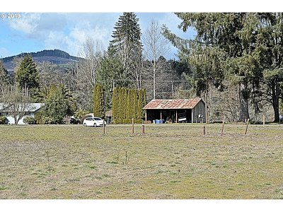 Springfield Residential Lots & Land For Sale: 1406 Mj Chase Rd