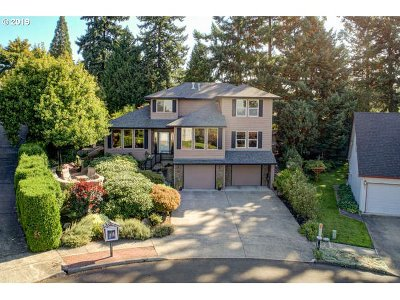 Vancouver Single Family Home For Sale: 13511 SE 26th Cir
