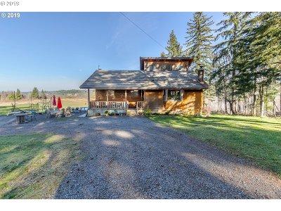 Estacada Single Family Home For Sale: 33626 SE Doyle Rd