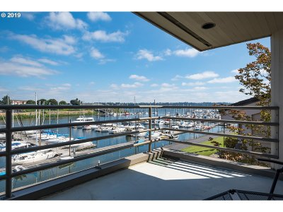 Single Family Home For Sale: 365 N Lotus Beach Dr