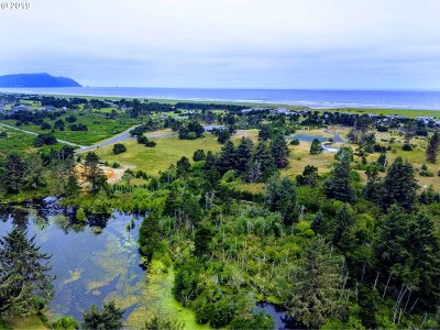 Gearhart Residential Lots & Land For Sale: Toad Hollow Rd #2
