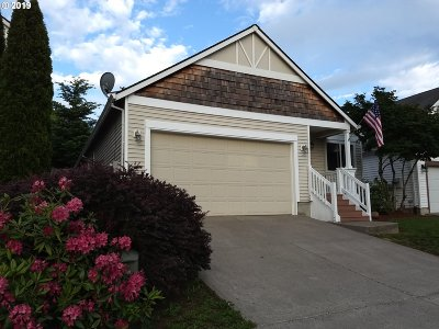 Sandy Single Family Home For Sale: 19220 Wellesley Ave