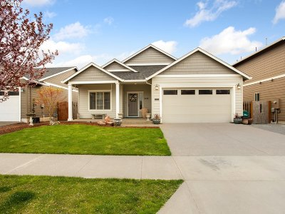 Newberg Single Family Home For Sale: 2128 Kennedy Dr