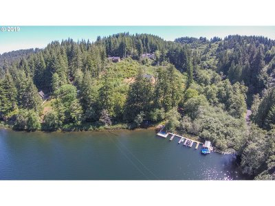 Florence Residential Lots & Land For Sale: Mercer Lake Rd #03103
