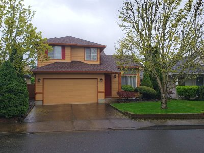 Single Family Home Pending: 1613 SE 180th Ave