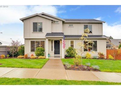 Beaverton Single Family Home For Sale: 19643 SW Sonia Ln