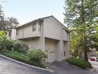 Lake Oswego Condo/Townhouse For Sale: 239 Cervantes