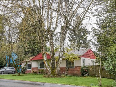Single Family Home Pending: 2809 NE 49th St