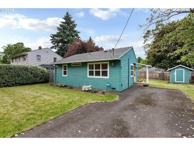 Vancouver Single Family Home For Sale: 3407 E 13th St