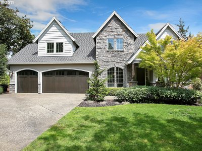 West Linn Single Family Home For Sale: 2976 Beacon Hill Dr